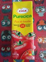Puré de tomates - Product - es
