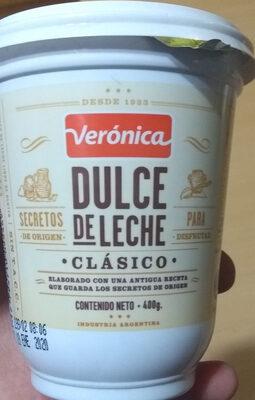 Dulce de leche Clasico - Product - es