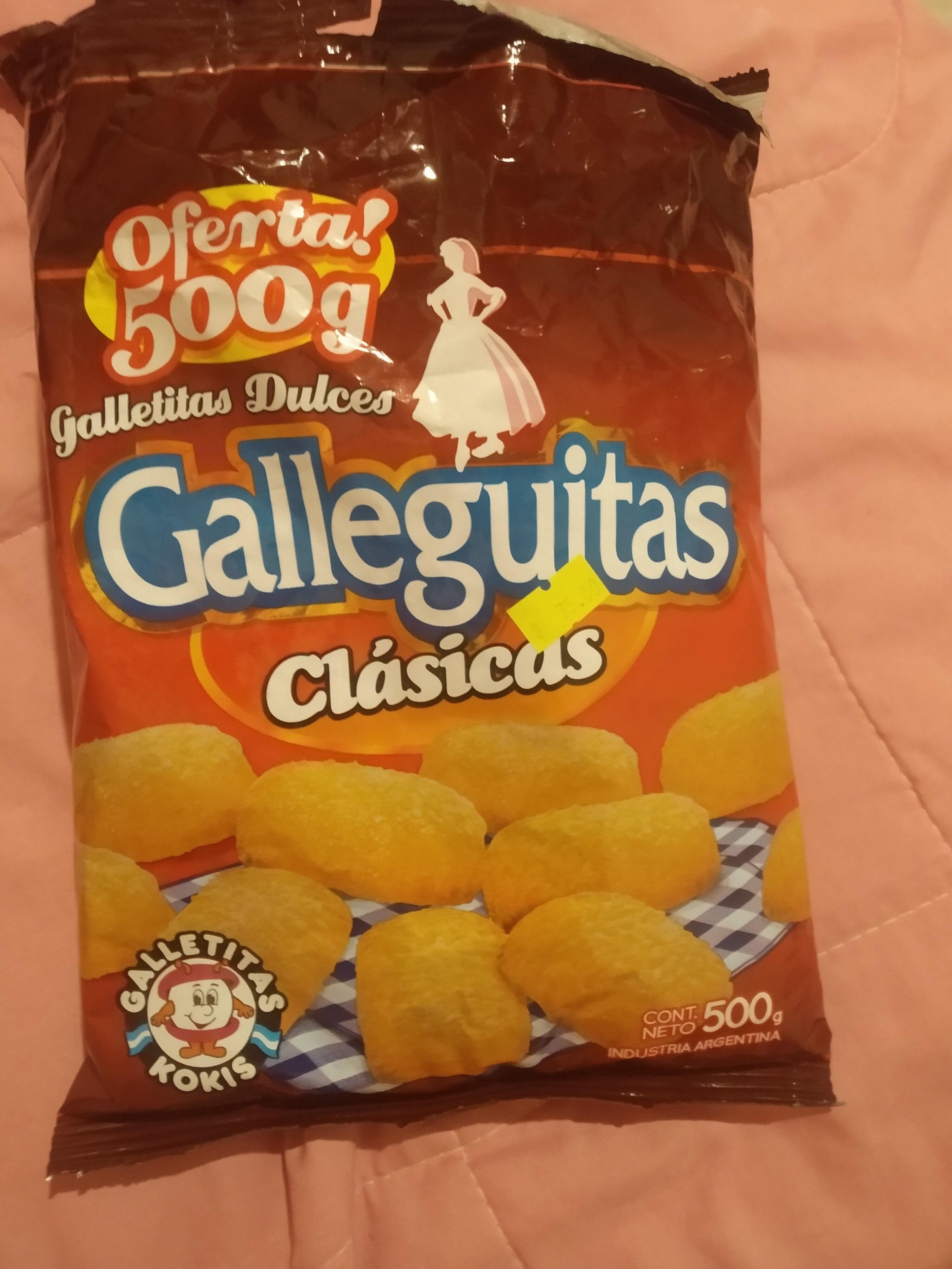 galleguitas - Produto - es