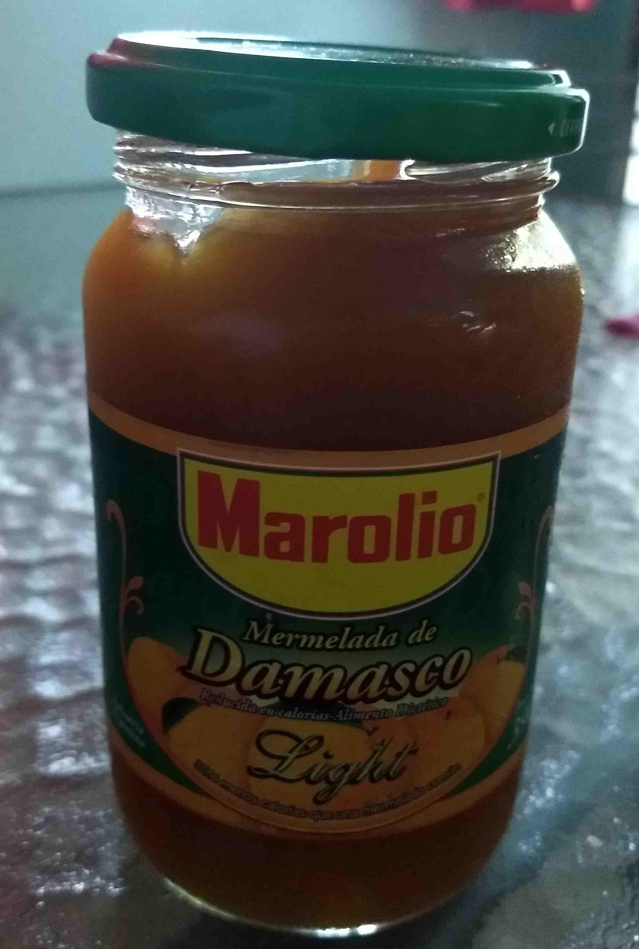 Mermelada de Damasco (Marolio) - Produkt