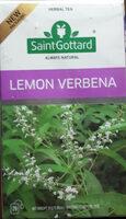 Lemon Verbena - Prodotto - es