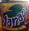 Manzana - Produit