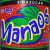 manaos cola light - Producte