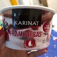 Frambuesas - Prodotto - es