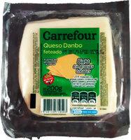 Queso Danbo feteado - Prodotto - es