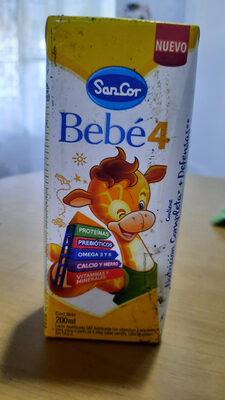 bebe 4 - Produit - es