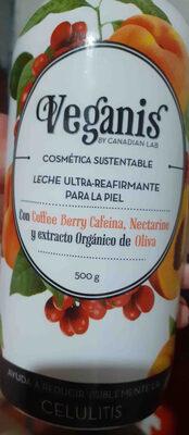 Veganis - Product - en