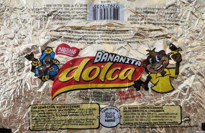 bananita dolca - Product - es