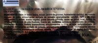 Alfajor Terrabusi Clásico - Ingrédients - es