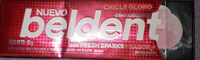 chicles - Product - es