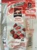 Barra de Cereal - Frutillas con crema - Product