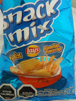 Snack mix - Product