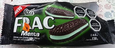 Frac Menta - Producte - es