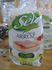 Galletas de arroz - Product