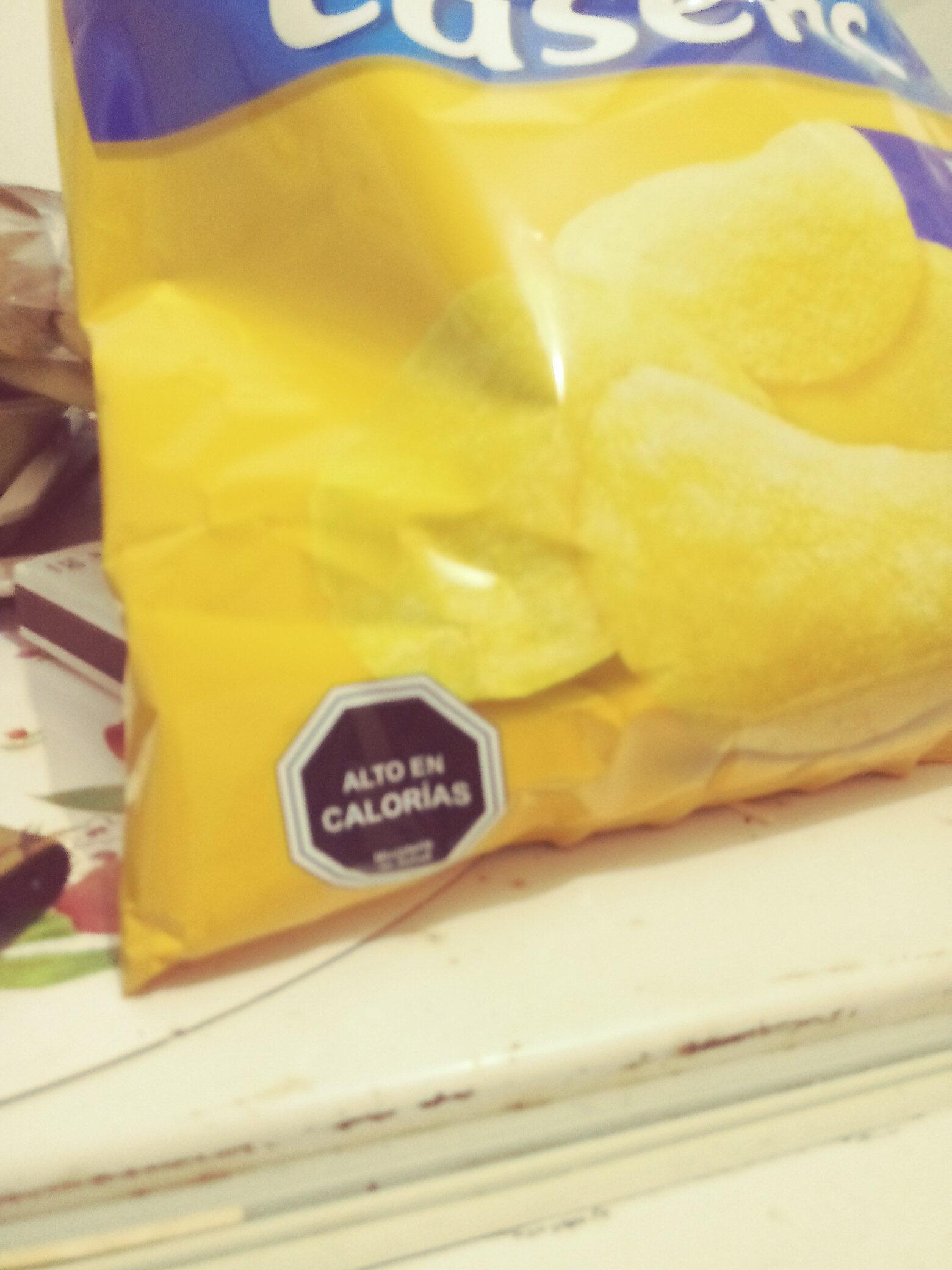 Papas fritas - Product