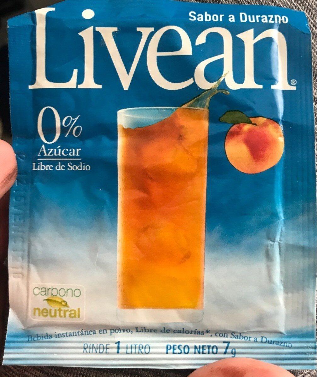 Livean - Product - es