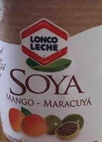 soya mango maraculya - Producte