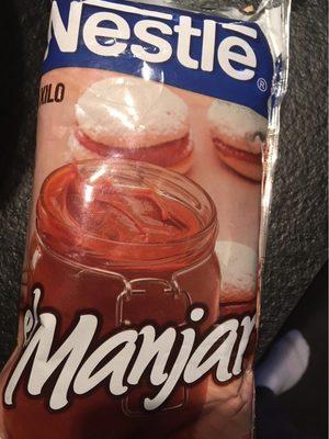 Nestle El Manjar X1KG - Product