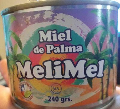 miel de palma - Producto - en