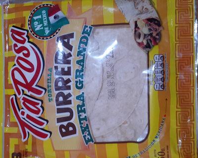 Tortillas - Produit - es