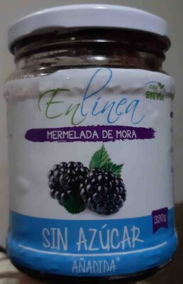 mermelada de Mora en linea - 1