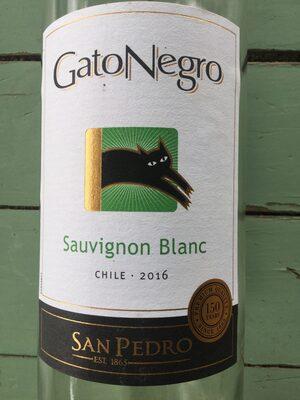 Sauvignon blanc 2016 - Product - nl