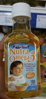 nutra omega 3 - Sản phẩm - en