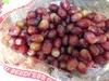 Red Seedless Grapes - Produit