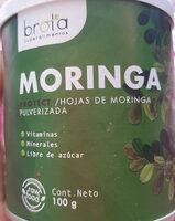 Moringa - Produit - es