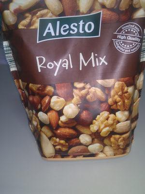 Alesto royal mix - Product