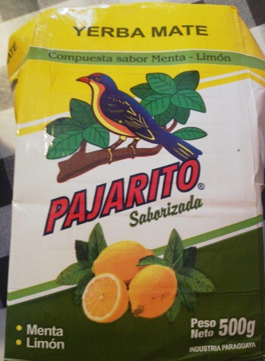 Yerba mate saborizada - Product - es