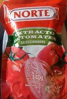 Extracto de Tomate - Produit - es