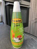 Hecodulc Stevia - Produit - es