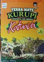 Yerba mate - Product - es
