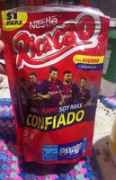 Ricacao - Product - fr