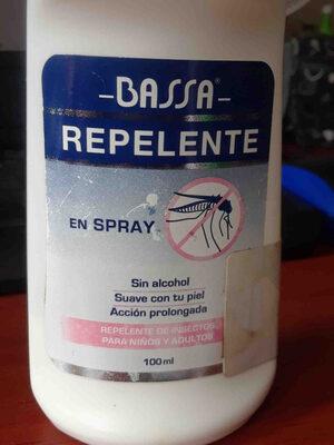 BASSA REPELENTE Bassa - Product - en
