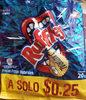 Ruffles - Product