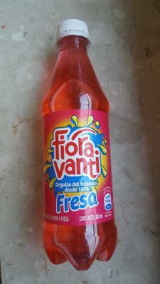 Fiora Vanti - Product