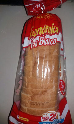 buen pan - Product - es