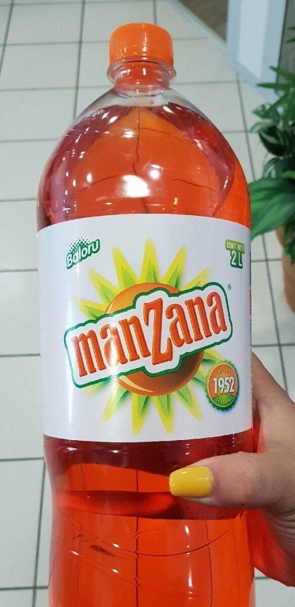 Manzana - Produit - fr