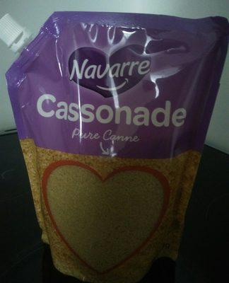 cassonade pure canne - 3