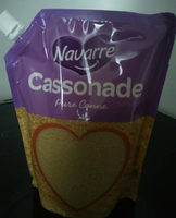 cassonade pure canne - Produit