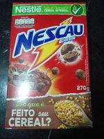 Nescau Cereal - Produto - en