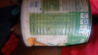 Cereal Mucilon 400g Milho - Ingredientes - pt