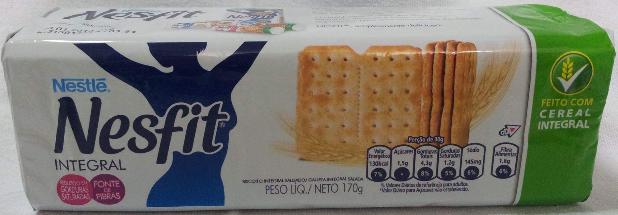 Nestlé Nesfit Integral - Product