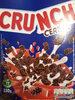crunch cereal - Produit