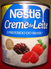 Creme de Leite Nestlé - Produkt