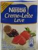 Nestlé Creme De Leite Leve - Produto