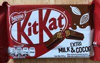 KitKat - Prodotto - es