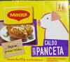 caldo sabor panceta - Product